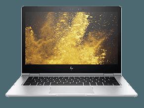 Computación empresarial con Laptops HP