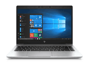 Laptop HP Elite