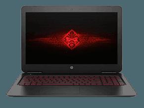 Laptops HP Gaming