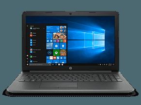 Laptops HP Esenciales Personal