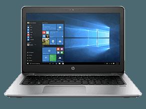 Laptops HP Estándar