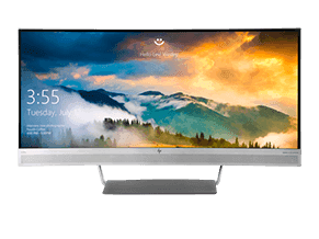 Monitores HP Elite