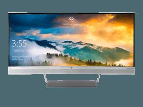 Monitores HP Elite