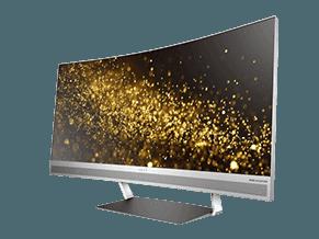 Monitores HP Envy