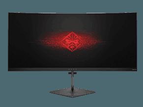 Monitores HP Gaming