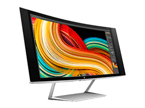 Monitores HP Z