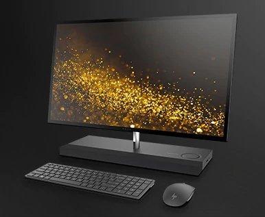 Conoce la nueva HP ENVY all-in-one