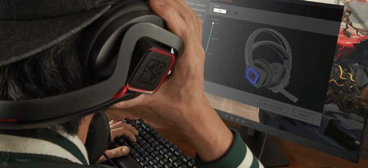OMEN Gaming | Juega más inteligente, juega más duro