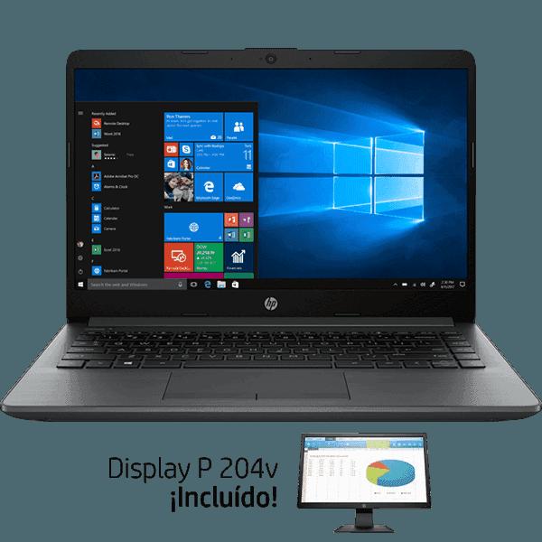 Laptop HP 348 G5