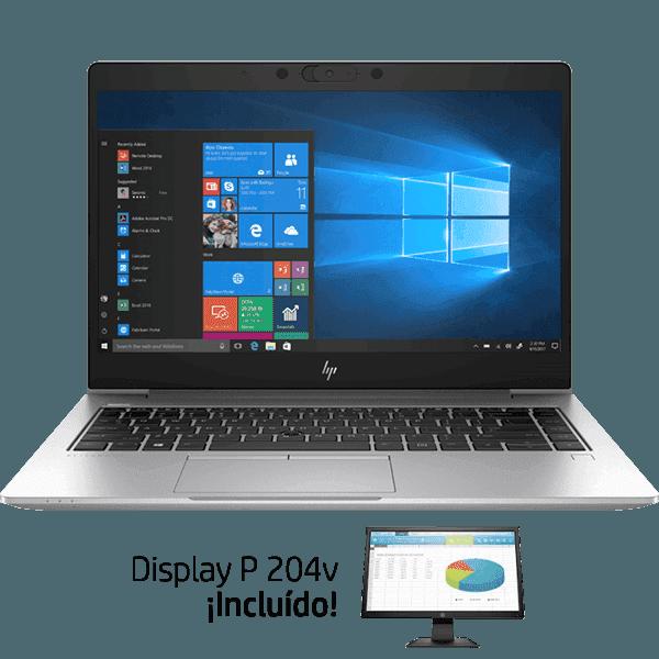 Laptop HP EliteBook 745 G6