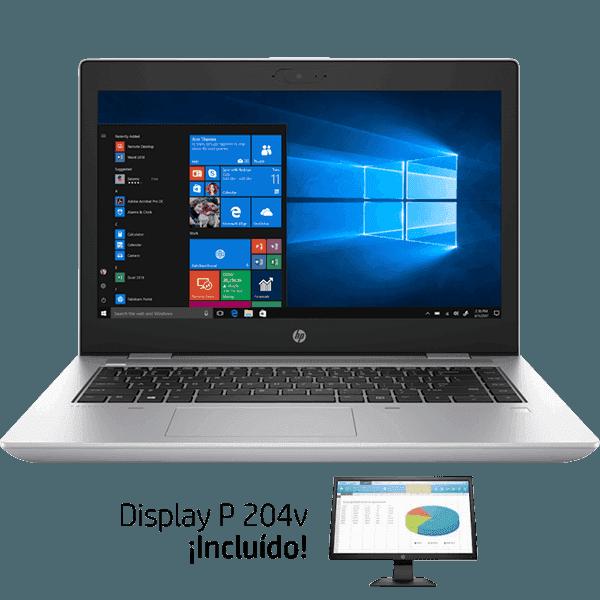 Laptop HP ProBook 640 G5