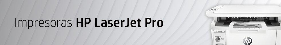 Impresoras HP LasserJet Pro
