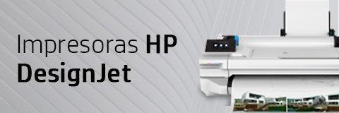 Impresoras HP DesignJet
