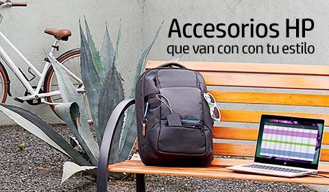 Accesorios HP | Van con tu estilo