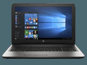 Computación en el hogar con Laptops HP